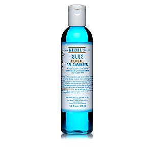 Limpiador Blue Herbal Gel