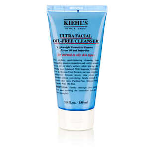 Limpiador Ultra Facial Oil-Free