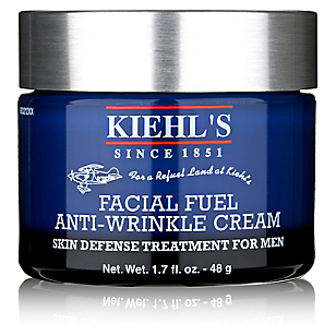 Crema Facial Fuel Anti-Wrinkle