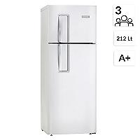Refrigerador Fr�o Directo ERTG215YSKW  212 lt