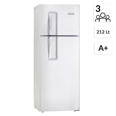 Refrigerador Frío Directo ERTG215YSKW  212 lt