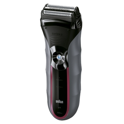 Afeitadora 320S