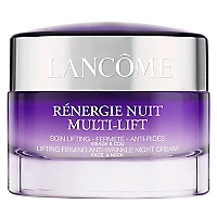 Crema Lifting Reafirmante de Rostro Noche R�nergie Multi Lift Nuit 50 ml