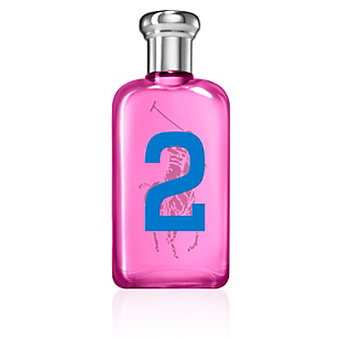 Perfume Big Pony Pink 2 for Women EDT 30 ml