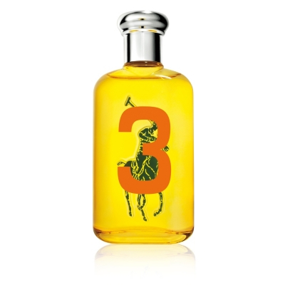Perfume Big Pony Yellow 3 for Woman EDT 50 ml