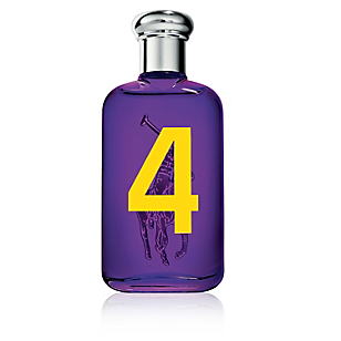 Perfume Big Pony Purple 4 for Women EDT 30 ml