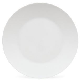 Plato Entrada 22 cm Blanco
