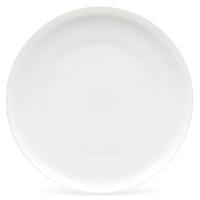 Plato Pan 17 cm Blanco