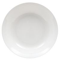 Plato Sopa Blanco
