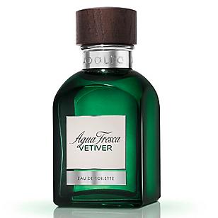Perfume Vetiver de Puig EDT 120 ml