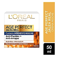 Crema Jalea Real Age Perfect