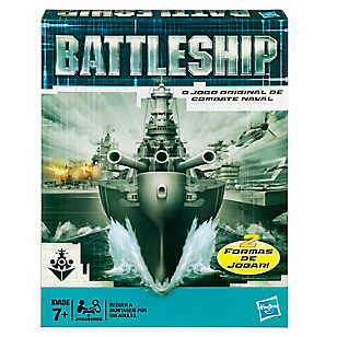 Battleship 1 Series