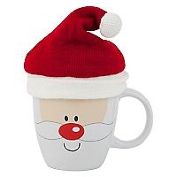 Mug Santa