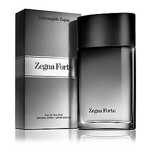 Perfume Zegna Forte EDT 100 ml