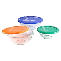 Set 3 Bowls + Tapas
