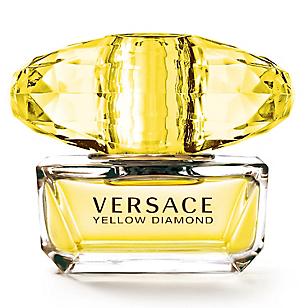 Perfume Yellow Diamond EDT 50 ml