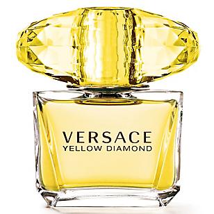 Perfume Yellow Diamond EDT 90 ml