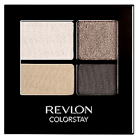 ColorStay Eye 16 Hour Eye Shadow Quad