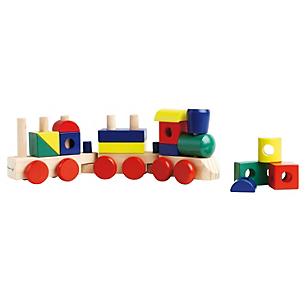 Tren de encaje