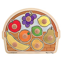 Fruit Basket - Large Jumbo