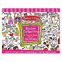 Sticker Colección Pink