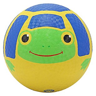 Scootin Turtle Kickball