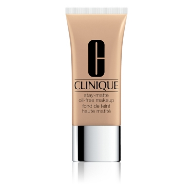 Maquillaje Efecto Mate sin Aceites Ivory