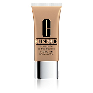 Maquillaje Efecto Mate sin Aceites Neutral