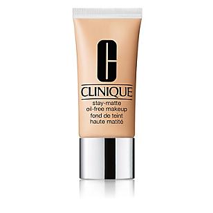 Maquillaje Efecto Mate sin Aceites Honey