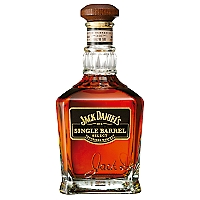 Jack Daniels Single Barrel 750 cc