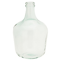 Garrafa Vidrio Clear 12 Litros