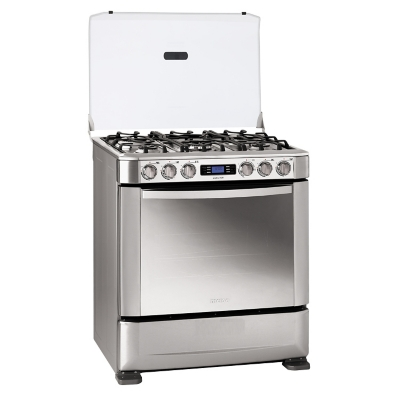 Cocina 5 Quemadores Andes76XI0