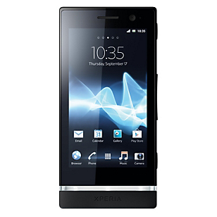 Smartphone Xperia U Movistar