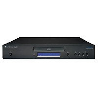 Cd Player Topaz Negro