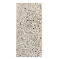 Alfombra Shaggy Beige 150 x 220 cm
