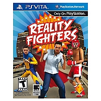 Reality Fighters PSV