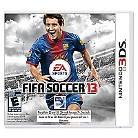 Fifa 2013 3DS������