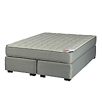 Box Spring Therapedic King BD