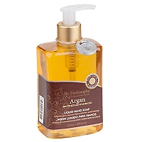 Jabón Líquido para Manos Argan 325 ml
