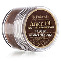 Manteca para Labios Argan Oil15 ml