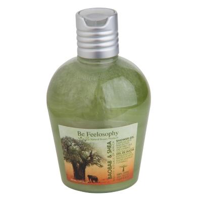 Gel de Ducha Baobab - Shea 250 ml