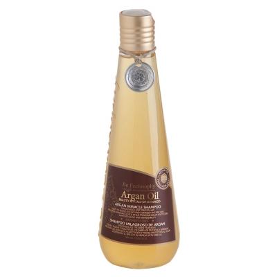 Shampoo Milagroso de Argán Oil 350 ml
