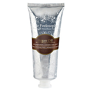 Crema Ultra Humectante y Reparadora de Manos Argan Oil 100 ml