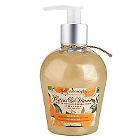 Gel de Ducha Citrus y Vitaminas 250 ml