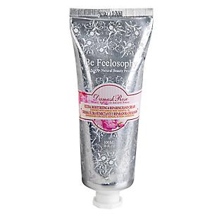 Crema Ultra humectante y Reparadora de manos Damask Rose 100 ml