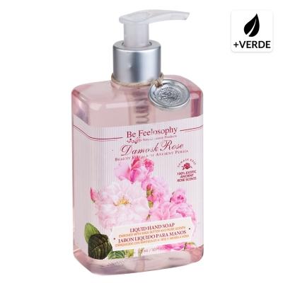 Jabón Líquido para Manos Damask Rose 325 ml