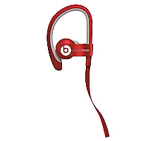 Aud�fonos deportivos PowerBeats Red