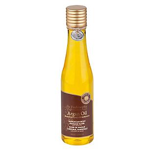 Aceite de Masaje Corporal Marroquí Argan Oil 200 ml