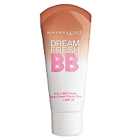BB Cream Light Medium Skin
