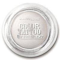 Sombra de Ojos Tattoo Edgy